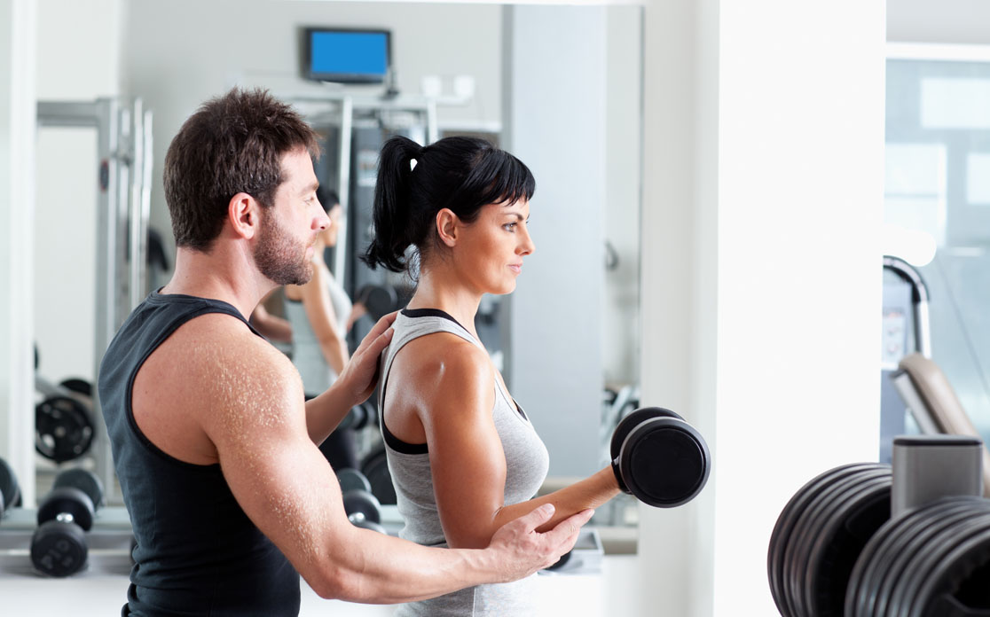 Fitness Trainer Versus Fitness Coach - Who Is Better For You?